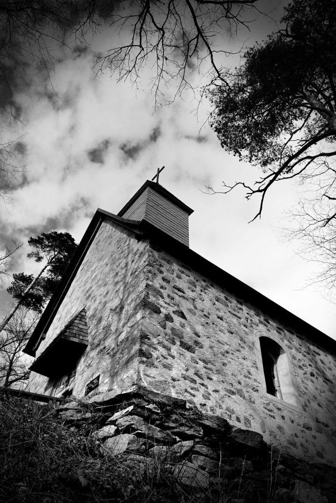 Die Ägidikirche