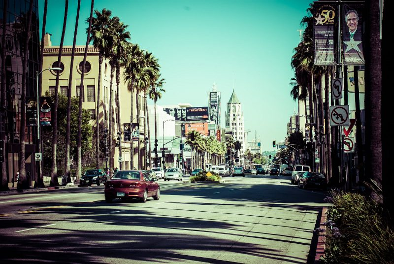 Streetfotografie in den USA