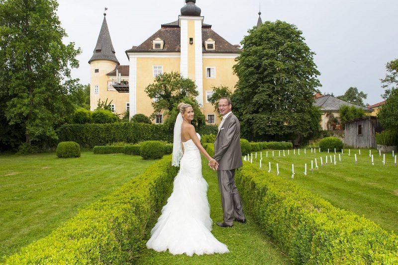 Hochzeitsplanung: Wann soll die Hochzeit stattfinden?