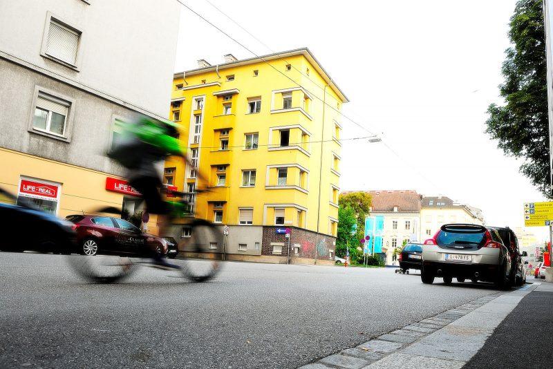 Kleine Fototour durch Linz